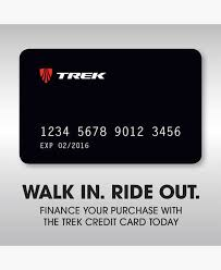 Formula Credit Card Minimum Payment Trek Credit Card Trek Bikes