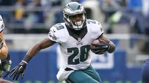 Smallwood Fantasy Football With Darren Sproles Out Wendell Smallwood U0027s