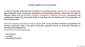 100 accounting principles guide top accounting software