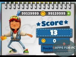 subway surfers modded apk subway surfers apk mod version 1 76 9 apps for pc