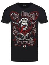 garage monkey t shirts for men ebay