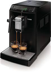 Coffee Grinder Espresso Machine Minuto Super Automatic Espresso Machine Hd8775 48 Saeco