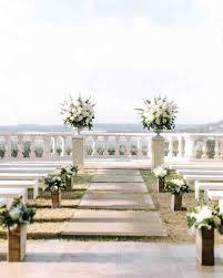 a winter wedding at a villa in austin martha stewart weddings
