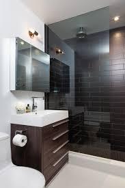 Dark Bathroom Ideas Loft 002 By Rad Design Inc Modern Bathroom Modern And Small Spaces