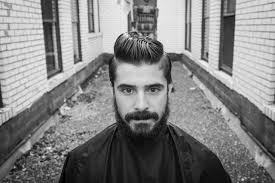 how to taper hair step by step the classic gentlemen s step by step haircut
