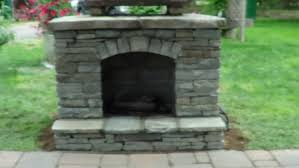 how i build a stone fireplace part 3 of 3 mike haduck youtube