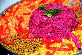 cuisine hiopienne cuisine haïtienne photo stock image du cuisine nourriture 50620528