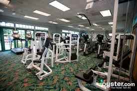 fitness center the disney old key west resort oyster