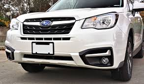 customized subaru forester 2017 subaru forester 2 5i touring road test review carcostcanada