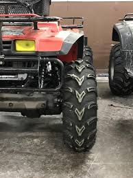 1986 honda fourtrax 350 tires honda atv forum