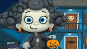 bubble guppies haunted house party nick jr uk