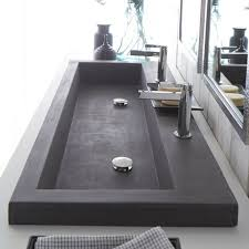 cool faucet bathroom sink and ceramic wall mounted vessel