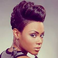 short weave hairstyles for black women hair is our crown