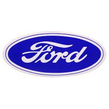 ford logo 17
