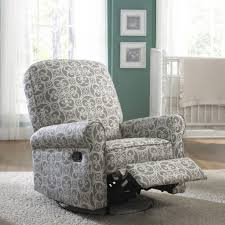 Stylish Recliner The Stylish Reclining Accent Chairs Inspirations For Warm U2013 Best