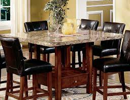 Small Glass Dining Tables And Chairs February 2017 U0027s Archives Casual Design Tall Dining Room Tables