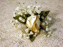gold boutonniere kirchers flowers florist in defiance ohio oh ohio online
