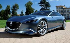 mazda new model 2016 concept to reality 2010 mazda shinari to 2013 mazda6