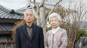 how japan stood up to old age
