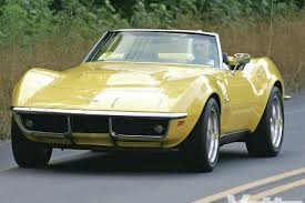 69 corvette specs big block 1969 chevrolet corvette dyno test magazine