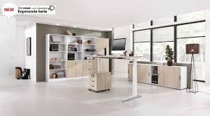 Elektrisch H Enverstellbarer Schreibtisch Büromöbel Kaufen Von Schreibtisch Bis Rollcontainer Bei Bümö