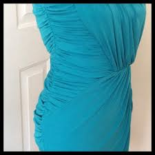 75 off dresses u0026 skirts sale turquoise dress by laundry