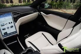 black bentley interior black tesla model s 1 0 custom bentley linen interior u2013 tagged