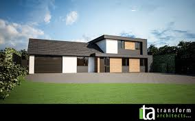 modern extensions before after one of our transformations which has started