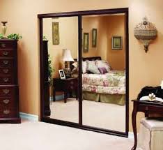 Mirror Sliding Closet Doors For Bedrooms Mirror Closet Doors 2013 Door Styles