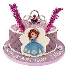 sofia the birthday cake princess sofia birthday cake
