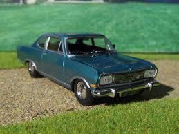 opel rekord opel rekord b coupé 1965 model cars hobbydb