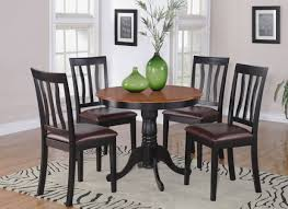 3 Pc Kitchen Table Sets by Hillsdale Montello Piece 36 Inch Round Dining Table Set