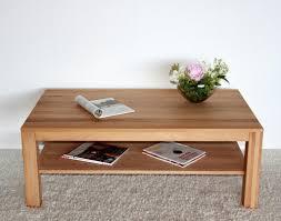 Wohnzimmertisch Zu Verkaufen Couchtisch 120x70 Wohnzimmertisch Sofatisch Ablage Massiv Holz
