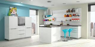 cuisine blanche mur gris 41 cuisine fushia et gris idees