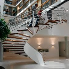 Helical Staircase Design Helical Stairs Wood Twe 377 Wood Stairs From Eestairs Architonic