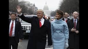 trump wrote inaugural address himself cnnpolitics