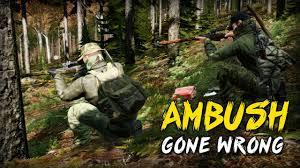 0 61 exp dayz standalone ambush gone wrong dayz tv
