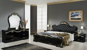 black lacquer bedroom set black lacquer bedroom furniture sets home decorating interior