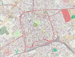udine italy map large udine maps for free and print high resolution and