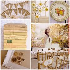 Simple Home Wedding Decoration Ideas Fall Wedding Centerpiece Ideas The Bride Link Centerpeice Loversiq