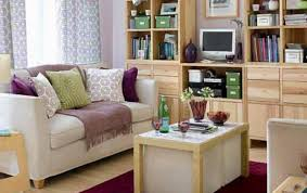 pictures of living room designs for small spaces in the