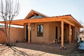 adobe houses rina swentzell s adobe house