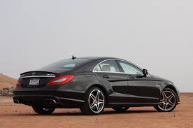 cls mercedes amg mercedes amg cls and reviews autoblog