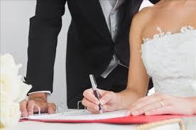 cout contrat de mariage vivre à deux le mariage le mariage avec contrat notrefamille
