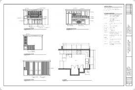 Autocad For Kitchen Design Autocad Kitchen Design Spurinteractive
