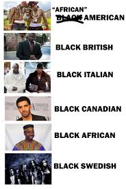 African Parents Meme - image 752180 differenze linguistiche know your meme