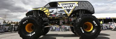 Trucks Reveals At Monster Jam World Finals Monster Jam
