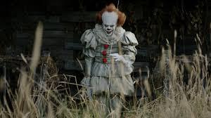 top creepy clowns birthday party anyone horror the 13 scariest evil clowns so far