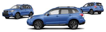 subaru forester 2017 exterior colors 2017 subaru forester awd 2 0xt touring 4dr wagon research