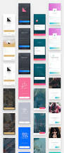 behance login 53 best design ui login images on pinterest app ui mobile ui
